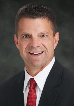 Bob Spence III