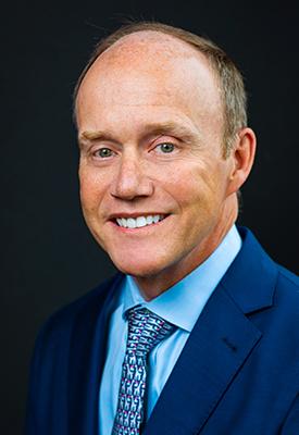 Ed Spence III