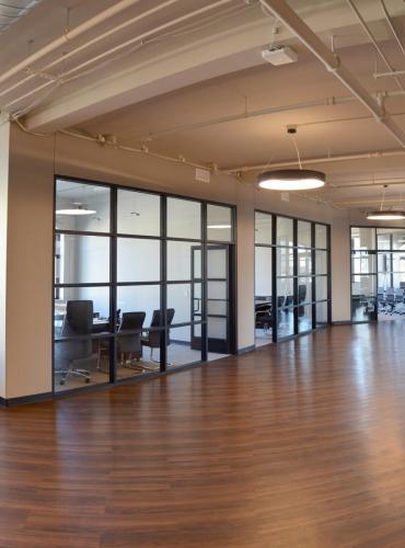 Lear Corporation, Detroit - Office