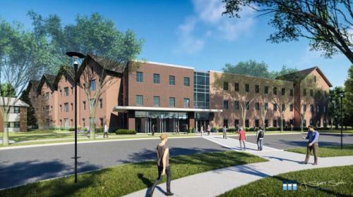 Lake Superior State University - Student Housing