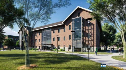 Lake Superior State University - Student Housing